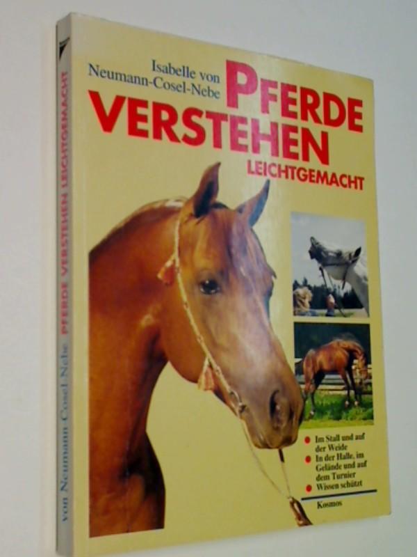 Pferde verstehen leichtgemacht