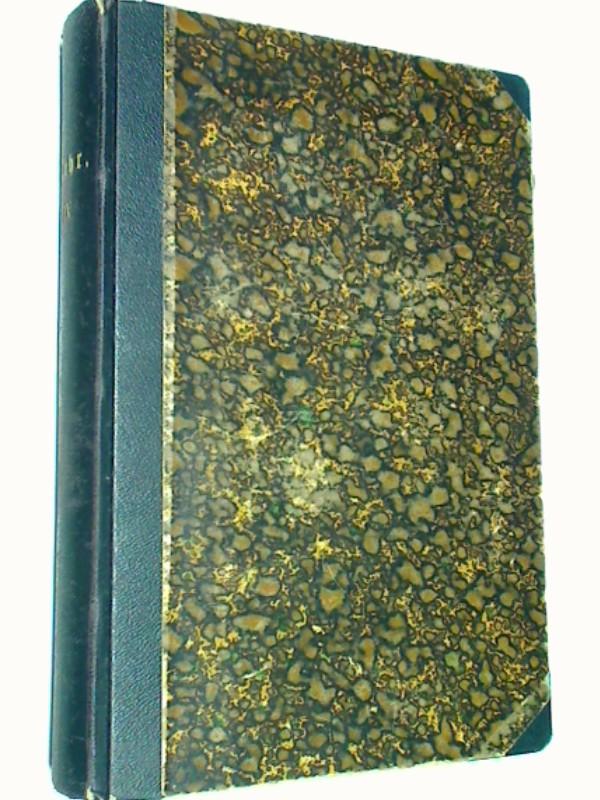 Kehr: Lesebuch für deutsche Lehrerbildungsanstalten. Vierter Band. Für die Oberstufe der Seminare und zur Weiterbildung für Lehrer (1901)