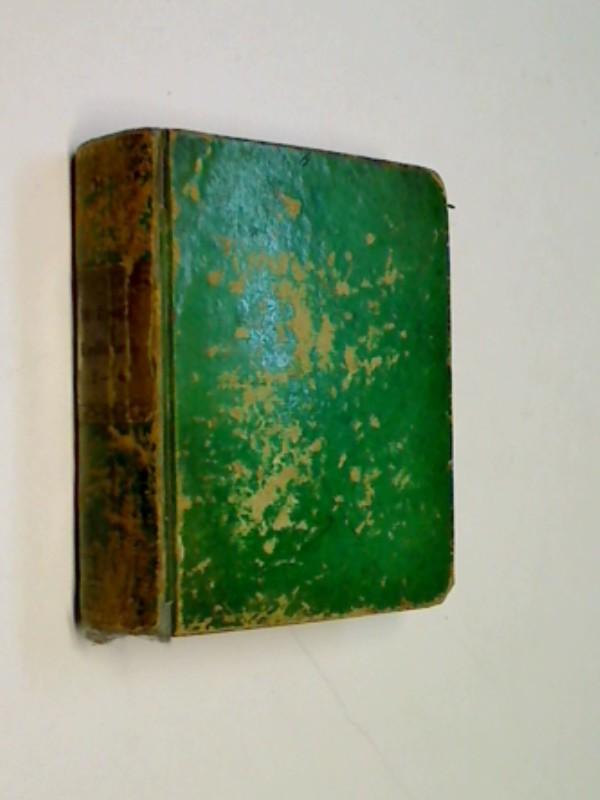 Romane. Kenilworth. 3. und 4. Teil. 2. Aufl., 50. und 51. Bändchen, in 1 Band, (1827)