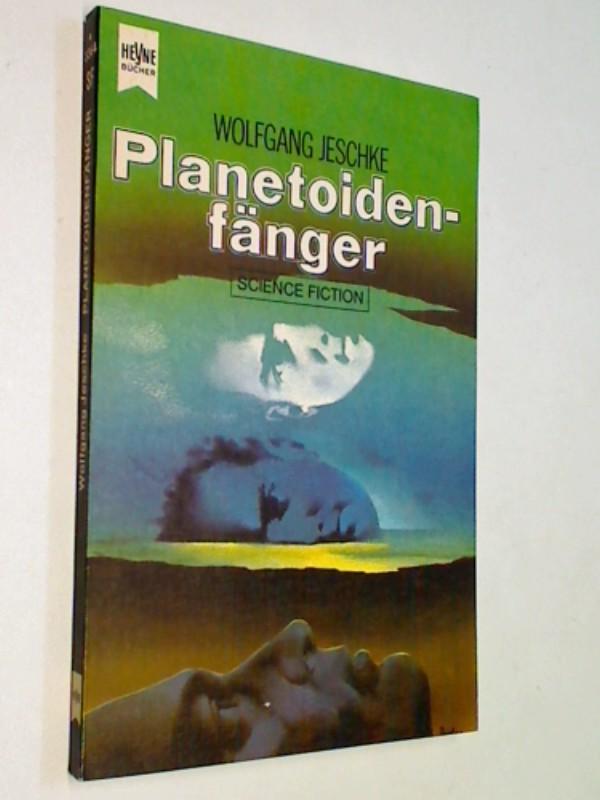 Planetoidenfänger. Heyne Science Fiction