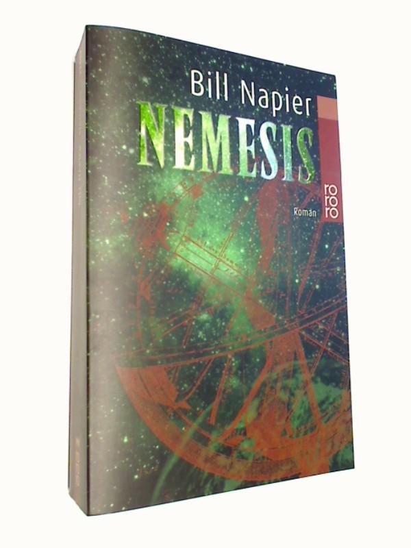 Nemesis. Roman