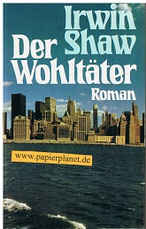 Der Wohltäter = Bread upon the Waters ,