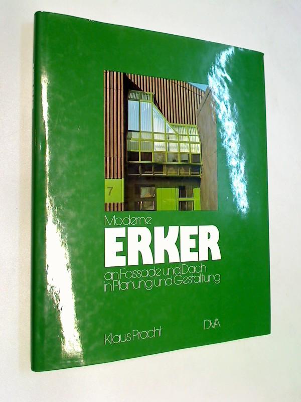 Moderne Erker an Fassade und Dach in Planung und Gestaltung