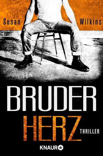 Bruderherz. Thriller, ERSTAUSGABE 2014