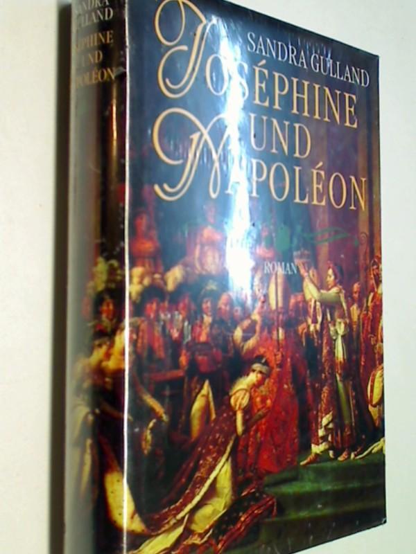 Joséphine und Napoleon Roman.