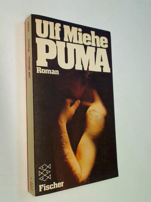 Puma : Roman. Fischer-Taschenbücher 2409 ;