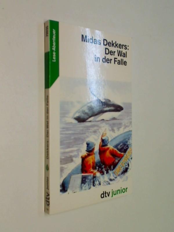Der Wal in der Falle