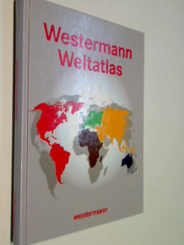 Westermann Weltatlas