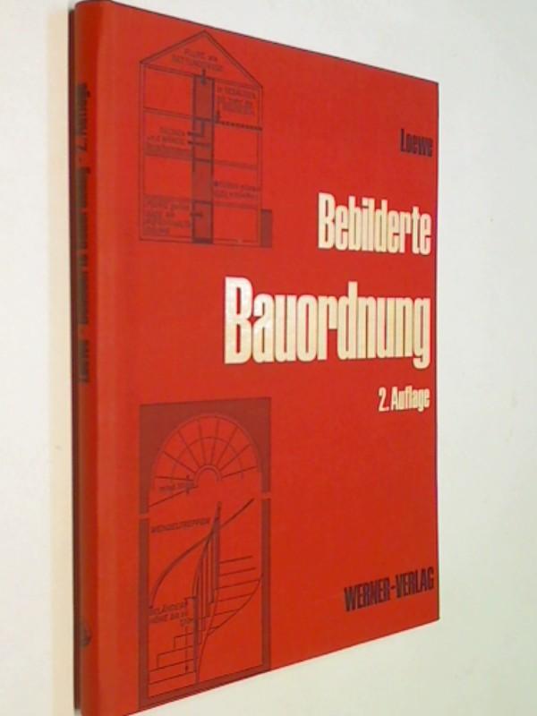 Bebilderte Bauordnung (1970)