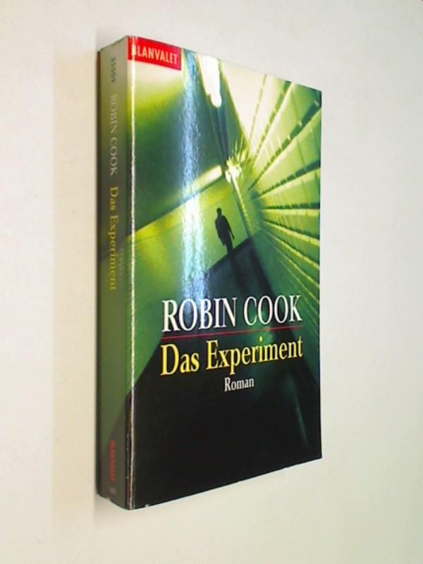 Das Experiment - COOK, ROBIN