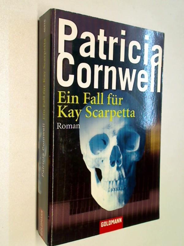 Ein Fall für Kay Scarpetta. Krimi