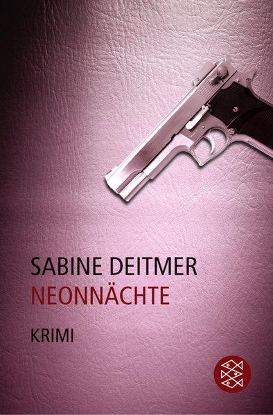 Neon-Nächte  Kriminalroman