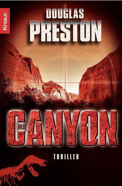Der Canyon Thriller