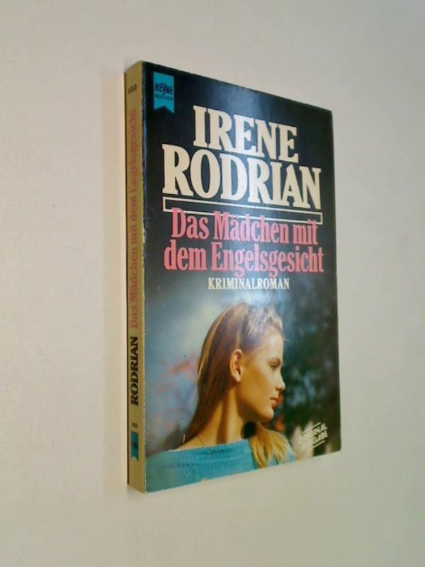 Das Mädchen mit dem Engelsgesicht. Kriminalroman. ERSTAUSGABE 1986