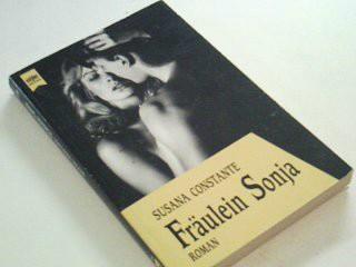 Fräulein Sonja. Erotischer Roman
