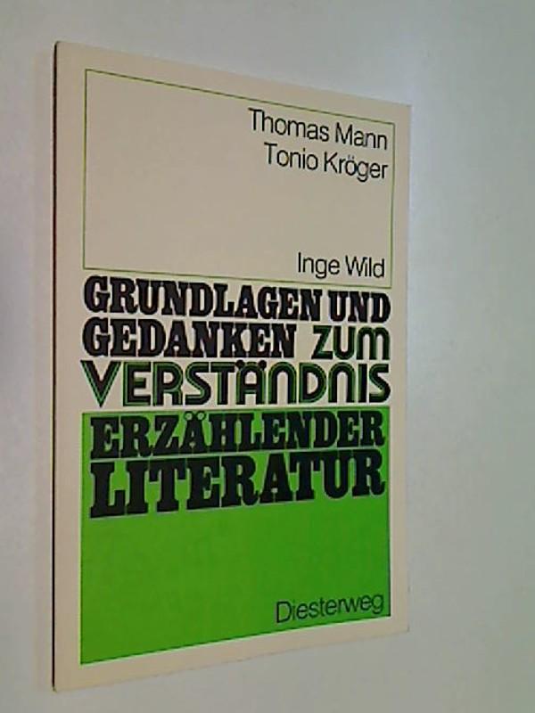 erzählender Literatur, Band 23)