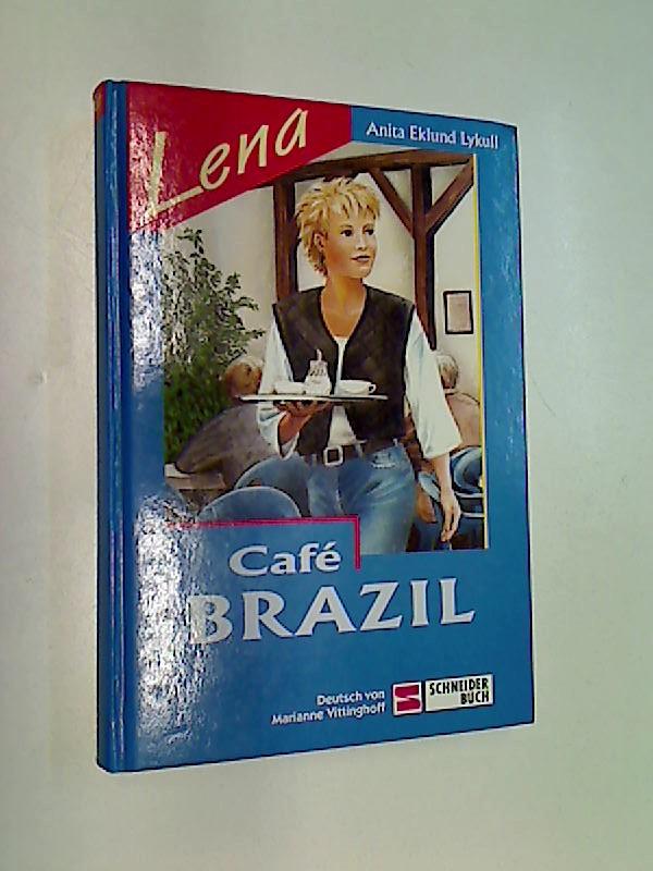 Lena / Café Brazil