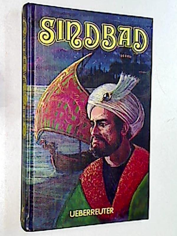Sindbad. Ill. von Jan Niksinski