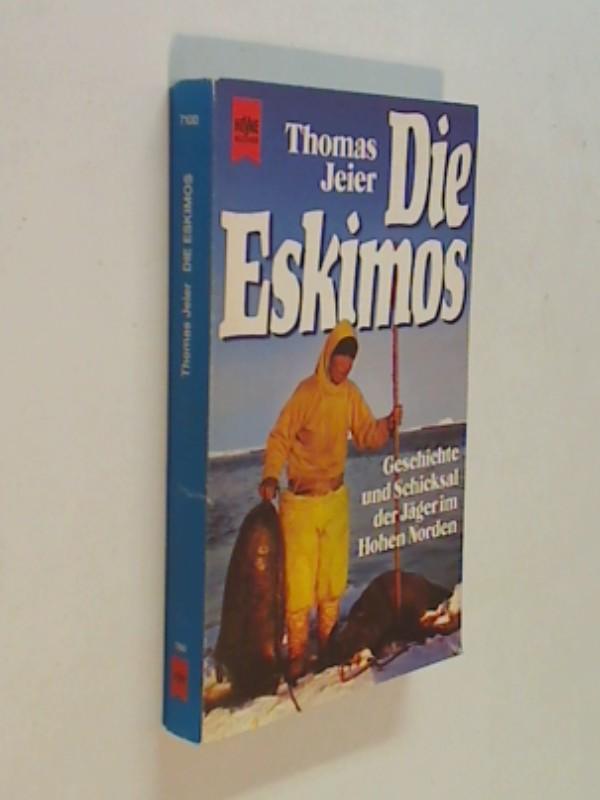 Die Eskimos Heyne-Bücher Nr. 7100