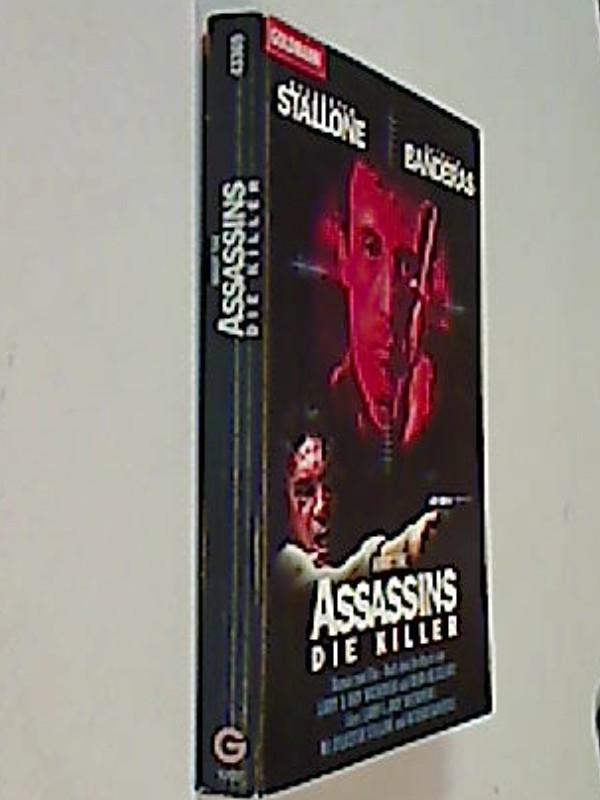 Assassins. Roman zum Film