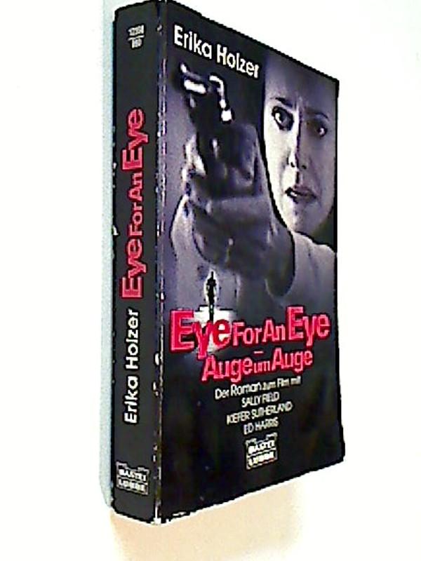 Eye for an Eye - Auge um Auge - Roman zum Film