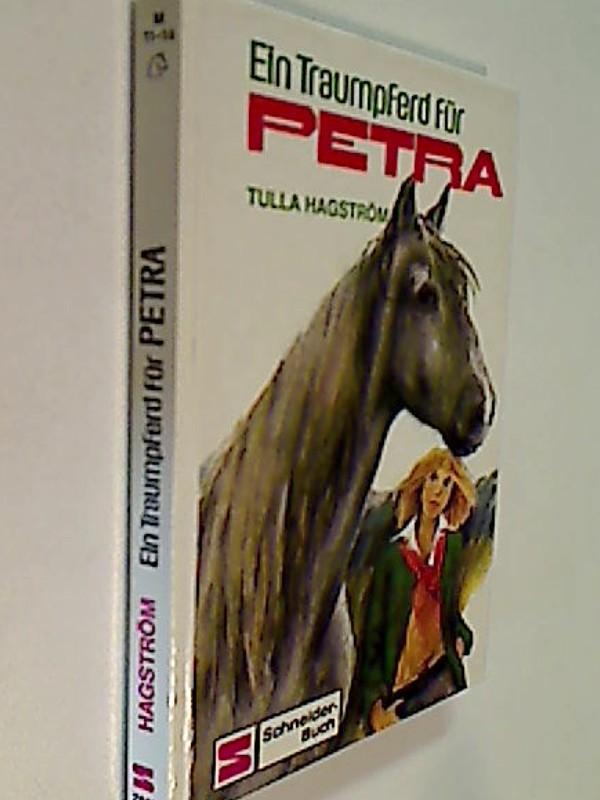 Petra Bd. 2, Ein Traumpferd für Petra