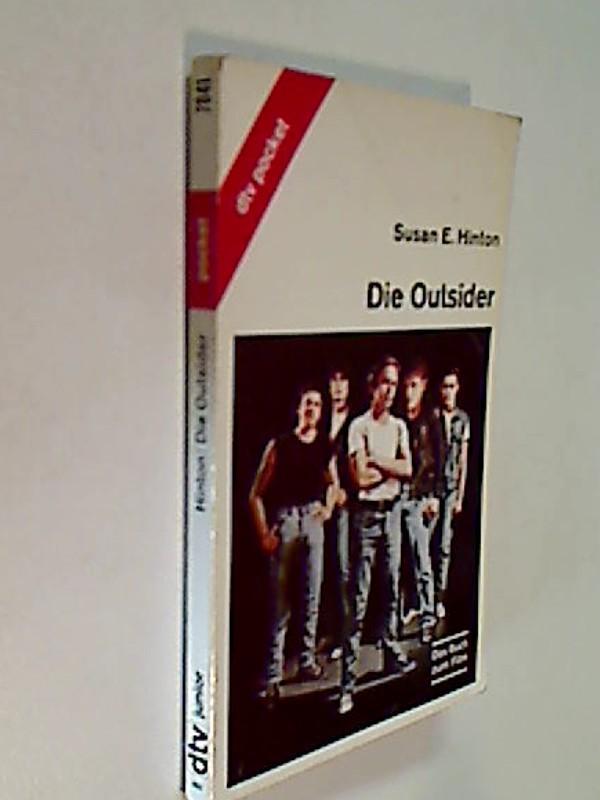 Die Outsider - Roman zum Film