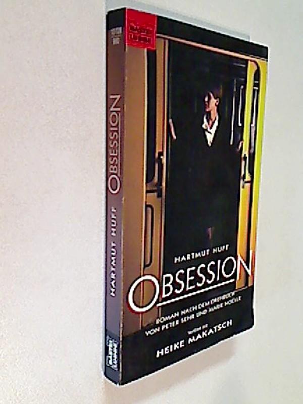 Obsession - Roman zum Film. ERSTAUSGABE