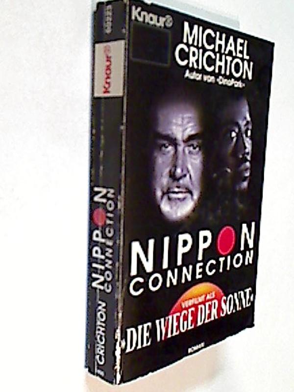 """Nippon Connection - Verfilmt als """"Wiege der Sonne"""""""