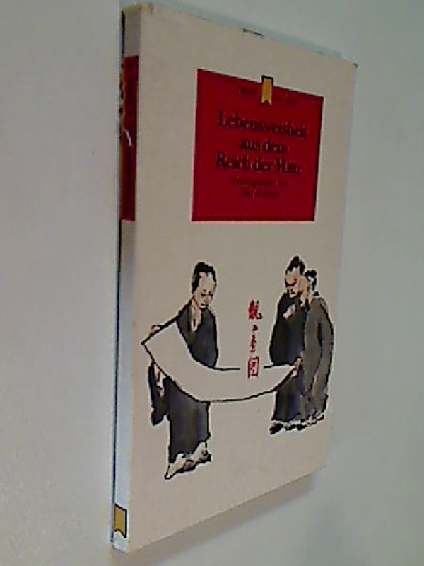 Lebensweisheit aus dem Reich der Mitte. Heyne Ex-Libris Nr. 90