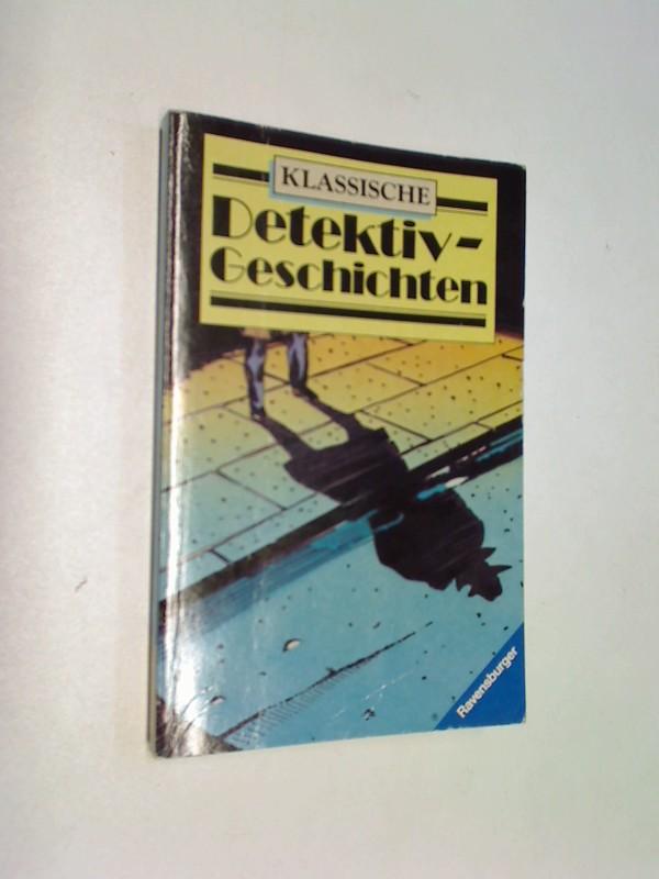 Klassische Detektivgeschichten