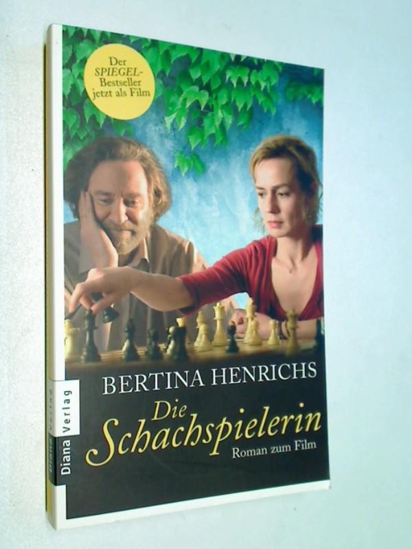 Die Schachspielerin. Roman zum Film.