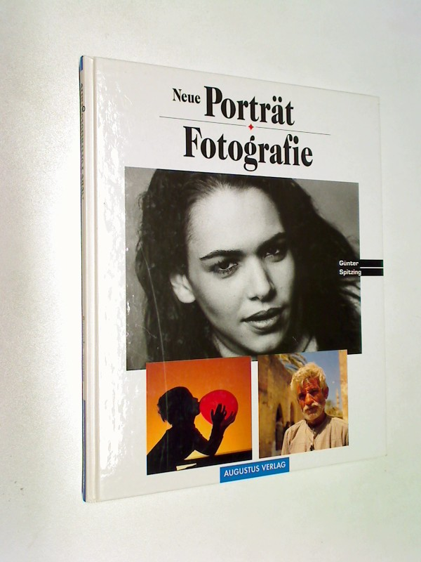 Neue Porträtfotografie