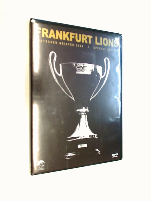 Frankfurt Lions - Deutscher Meister 2004 [Special Edition]
