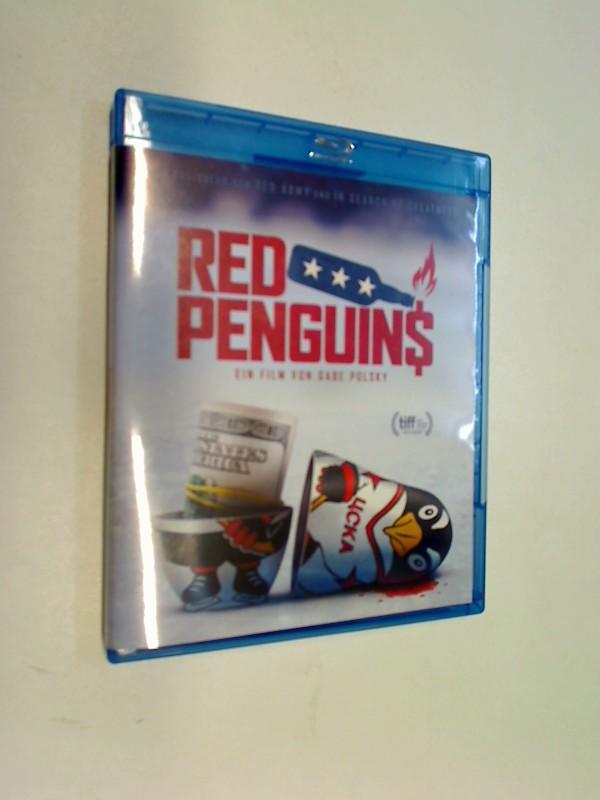 Howard, Baldwin, Warshaw Steven und ValeryGushin : Red Penguins [Blu-ray]