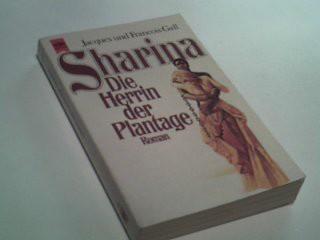 Die Herrin der Plantage. Roman, Heyne 5699