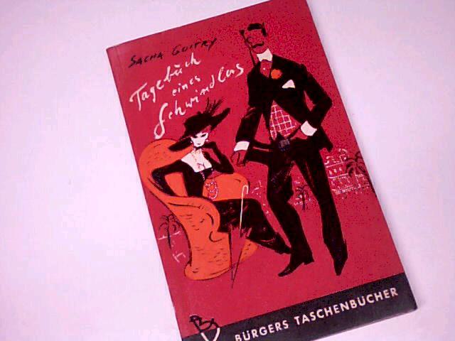 Tagebuch (Roman) eines Schwindlers. Bürgers Taschenbuch Nr. 29