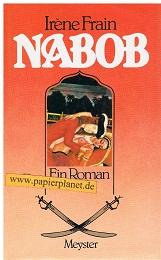 Nabob : historischer Roman = Le Nabab