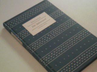 Franck, Hans: Die Südseeinsel. Novelle. Das kleine Buch 14 1. Aufl.