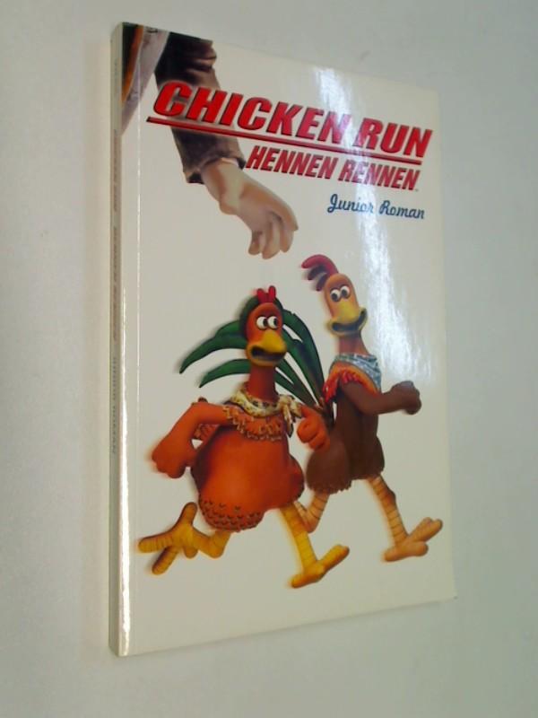 Chicken Run. Hennen Rennen.