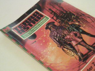 Terra Astra 11 Planet der Zweikämpfe, Roman-Heft