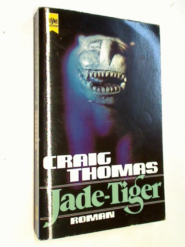 Jade-Tiger. TB 6210