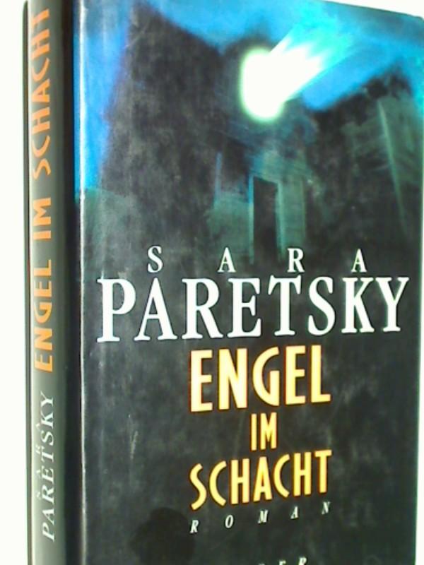 Engel im Schacht. Roman, 9783492035743