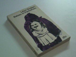 Balzac in Pantoffeln.