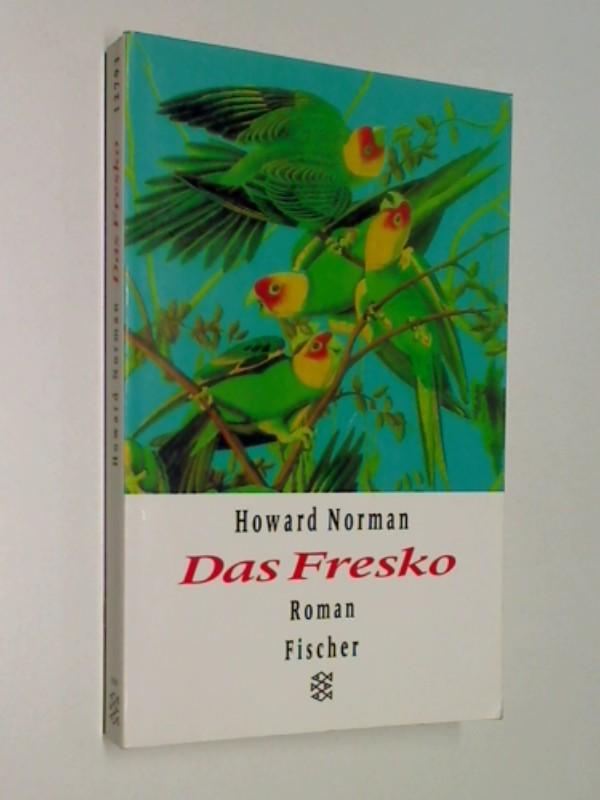 Das Fresko. Roman., Fischer 12793, 9783596127931