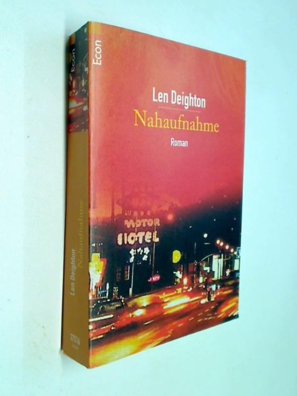 Nahaufnahme : Roman. Econ-Taschenbuch-Verl. 27516