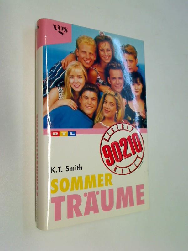 Beverly Hills 90210, Sommerträume .