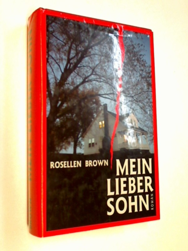 Mein lieber Sohn. Roman. Psychothriller, = Before and After