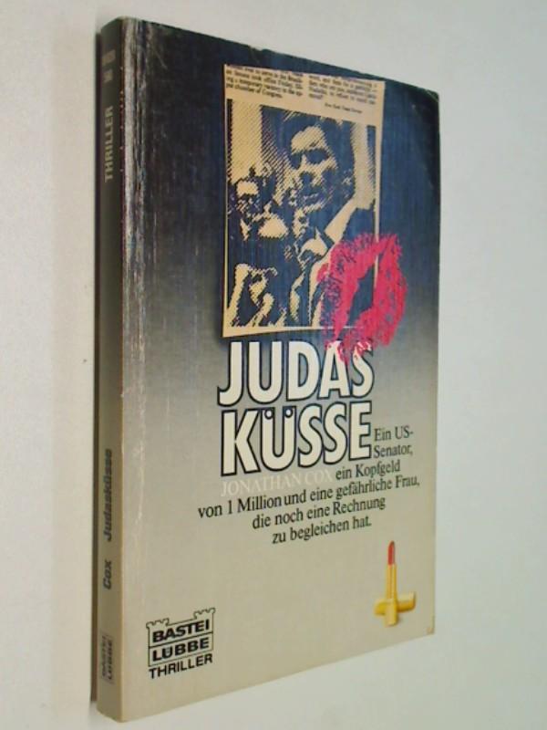 Judasküsse