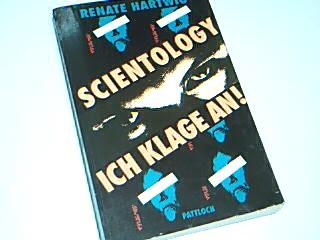 Scientology - ich klage an! .